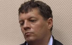 The Helsinki commission of the USA has entered Sushchenko in the list of political prisoners