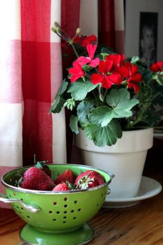 1000 Images About Red Green Cottage On Pinterest Red