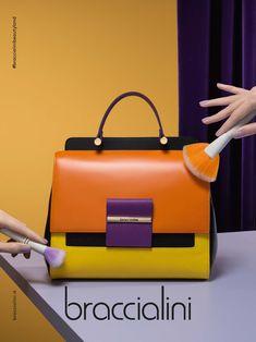 Style Inspo 🖤♥️💙💛💝💜💗♥️💚 by Unique Handbags, Vintage Handbags, Yellow Purses, Latest Bags, Bag Packaging, Everyday Bag, Beautiful Bags, Fashion Bags, Leather Handbags