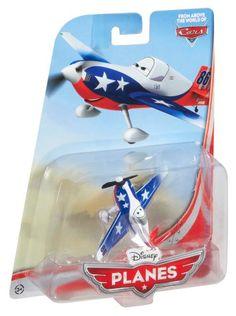 Amazon.com: Disney Planes LJH 86 Special Diecast Aircraft - 1:55 Scale: Toys & Games