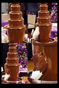 This is a true chocolate addict ! The last picture had me rolling !!!