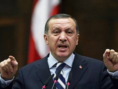 Başbakan Recep Tayyip Erdoğan'ın Ukrayna Programı