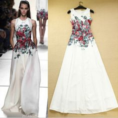 >>>Smart Deals forHigh Quality 2014 Newest Runway Maxi Dress Women's Fashion Brief Print Floral Sleeveless Floor Length Long DressHigh Quality 2014 Newest Runway Maxi Dress Women's Fashion Brief Print Floral Sleeveless Floor Length Long DressHello. Here is the best place to order...Cleck Hot Deals >>> http://id068259743.cloudns.pointto.us/32260352440.html images