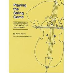 Playing The String Game