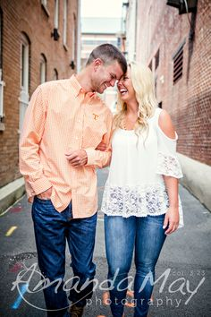 2015 Favorite Engagement Pictures by Amanda May Photos