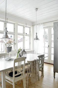 Une maison de famille en Suède | | PLANETE DECO a homes worldPLANETE DECO a homes world
