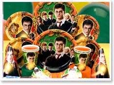 Harry Potter Party Ideas: Games, Activities, and Crafts