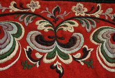 Trøye - Norsk Folkemuseum / DigitaltMuseum Scandinavian Embroidery, Hand Embroidery, History, Blouse, Board, Embroidery, Historia, Blouses, Woman Shirt