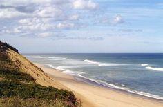 New England beaches