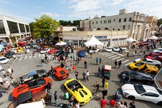 Auto Enthusiasts and fans of exotic Sports cars are not going to want to miss tomorrow's Gold Coast Concours/Bimmerstock event in Glen Cove! Not only will more than 700 cars be on display in this free event, but money raised through raffles and food will be used to support the Diabetes Research Institute. See the article below for additional details!