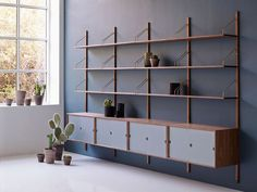 Shelving systems | Storage-Shelving | Royal System® | dk3. Check it out on Architonic