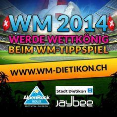 Fussball WM 2014 - Public Viewing in Zürich, Basel, Bern, Luzern Bern, Basel, Broadway Shows, Public, Alps, Switzerland