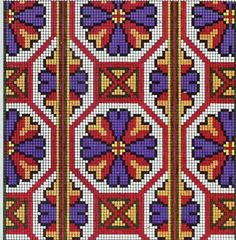 Worki mochilla i wayuu Embroidery Art, Cross Stitch Embroidery, Embroidery Patterns, Tapestry Crochet Patterns, Crotchet Patterns, Lace Patterns, Cross Stitch Patterns, Mochila Crochet, Crochet Bags