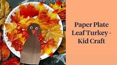 Kids Fall Crafts, Thanksgiving Crafts For Kids, Halloween Crafts For Kids, Play Mats, Thanksgiving Celebration, Leaf Crafts, Bible For Kids, Autumn Activities, Autumn Theme