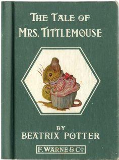 by Betarix Potter 1910