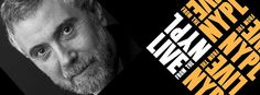 LIVE from the NYPL: Paul Krugman: Robert B. Silvers Lecture - http://fullofevents.com/newyork/event/live-from-the-nypl-paul-krugman-robert-b-silvers-lecture/