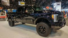 F-250 Black Ops edition Lifted Trucks, Ford Trucks, Pickup Trucks, Fuel Efficient Cars, Future Trucks, Truck Mods, Station Wagon, Monster Trucks, Black Ops