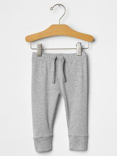Banded pants Product Image