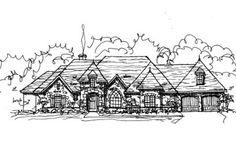 House Plan 141-282