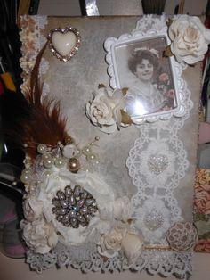 Altered Plaque