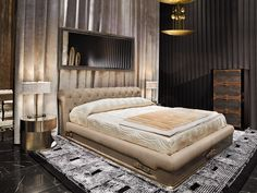 Chester Laurence - Bedroom   Visionnaire Home Philosophy