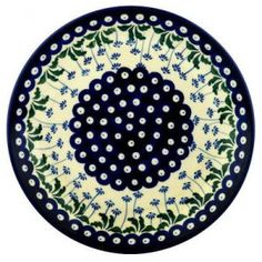 forget-me-nots; pattern P2909A