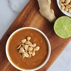 Looking for a flavorful sauce to add to everything from noodles to salads, to meal prep bowls? Try this easy Thai Peanut Sauce– no blender needed! Video included showing how simple it is to make. Easy Thai Peanut Sauce, Peanut Butter Sauce, Peanut Sauce Recipes, Peanut Sauce Noodles, Thai Sauce, Vegetarian Recipes, Cooking Recipes, Healthy Recipes, Budget Recipes