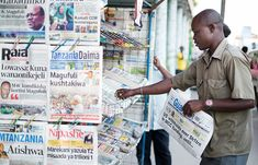 Tanzania forces forums, blogs, and streaming websites to comply with draconian regulations - Committee to Protect Journalists