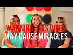 May Cause Miracles interview with the astro twins #GabrielleBernstein