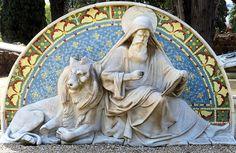 Barcelona - Cementiri de Montjuïc 025 a