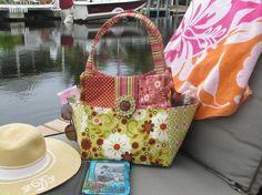 (9) Name: 'Sewing : Big Bucket Bag