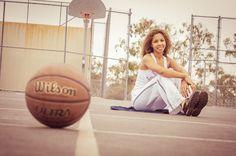 San Diego Portrait Photographer  Fashion Photography  http://www.smartwayphotography.com  Basketball