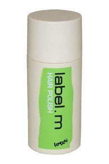 label.m hair polish by toni & guy