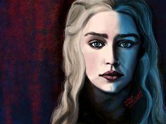 Khaleesi, Motherofdragons