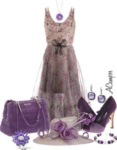 """""""Kentucky Derby Contest I"""" by anna-campos ❤ liked on Polyvore"""