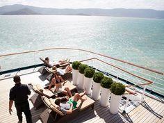 Meet Pacific Dawn - P&O Cruises