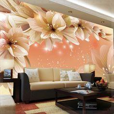De! Papel de parede tv papel de parede papel de parede imagem mural 3d papel de parede sala de parede de cobre(China (Mainland))