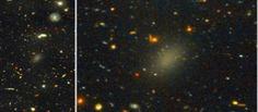 Attualità: La #scoperta di una galassia fantasma sconcerta gli scienziati (link: http://ift.tt/2bVg7ud )