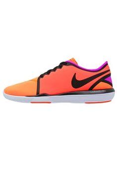 Nike Darwin Mangue Orange Femme