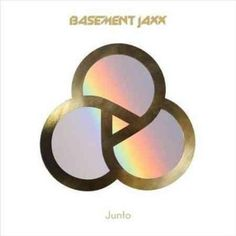 Basement Jaxx - Junto, Grey