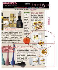 Avanza Magazine cuentan cómo darle un toque asiático a nuestros platos gracias a Ingredíssimo.
