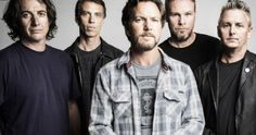 Yeah! Pearl Jam brinda a sus fans nueva versión inédita del Alive en vivo