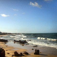 Praia do Artista