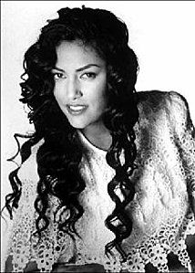 """La India, (born March 9, 1969), known also as """"La Princesa de la Salsa"""" (engl. """"The Princess of Salsa""""), is a singer of salsa and House music. She has been nominated for both Grammy and Latin Grammy awards. - http://elmundodeindia.com/"""