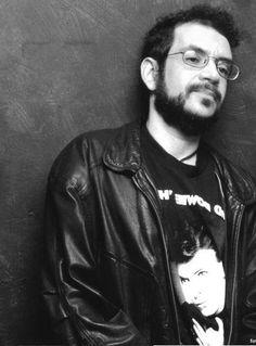 Renato Russo, was a Brazilian singer and songwriter. / foi um cantor e compositor brasileiro.