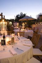 Ibiza Wedding - Bespoke wedding coordination and design in beautiful Ibiza