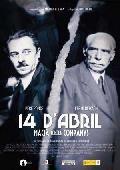 14 d'abril [Enregistrament vídeo] : Macià contra Companys. [Barcelona]: Diari Ara, DL 2011 Barcelona, Movies, Movie Posters, Shopping, November, Films, Film Poster, Barcelona Spain, Cinema