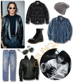 To celebrate my birthday this year I am planning a house party! 90s Grunge, House Party, 90s Fashion, Denim, Celebrities, Jackets, Style, Celebs, Down Jackets