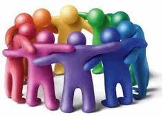 Es muy importante la unidad grupal, el caminar todos juntos con un mismo fin.