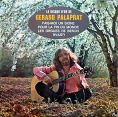 Gerard Palaprat  1950 - 2017